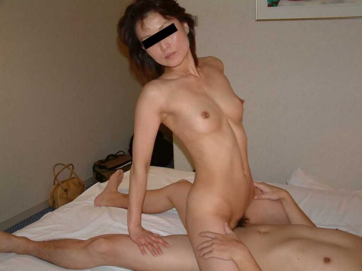 熟女のセックス画像 115