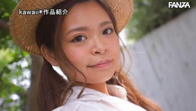 日焼け美少女 知念亜弥芽 セックス画像 15