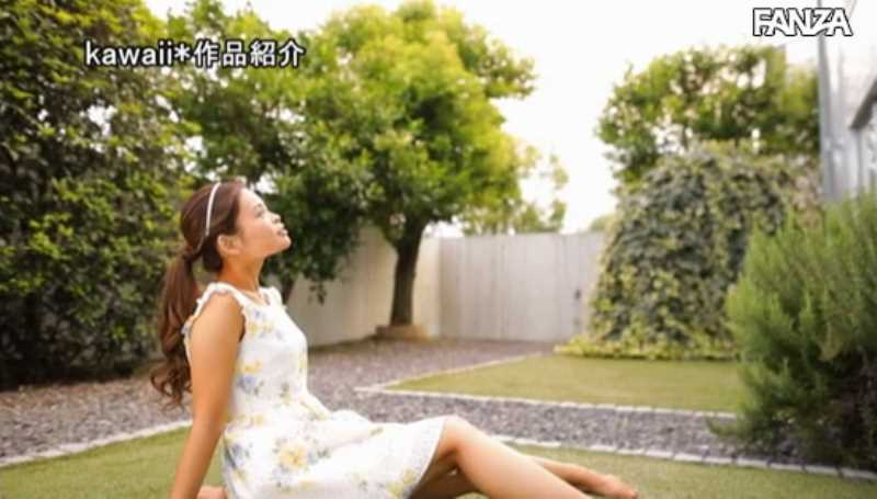 日焼け美少女 知念亜弥芽 セックス画像 22