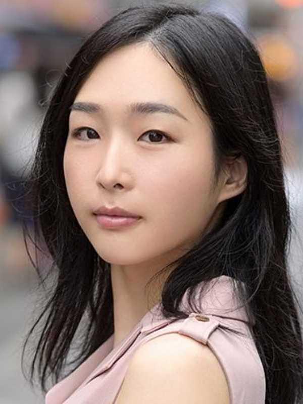 韓国人妻のセックス画像 1
