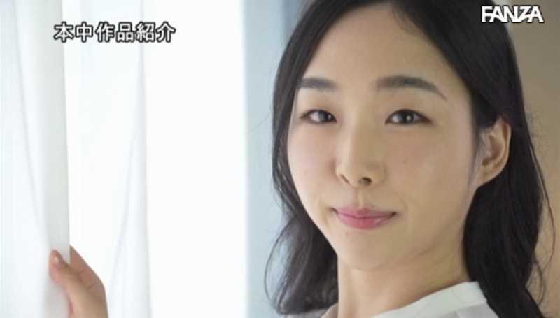 韓国人妻のセックス画像 17