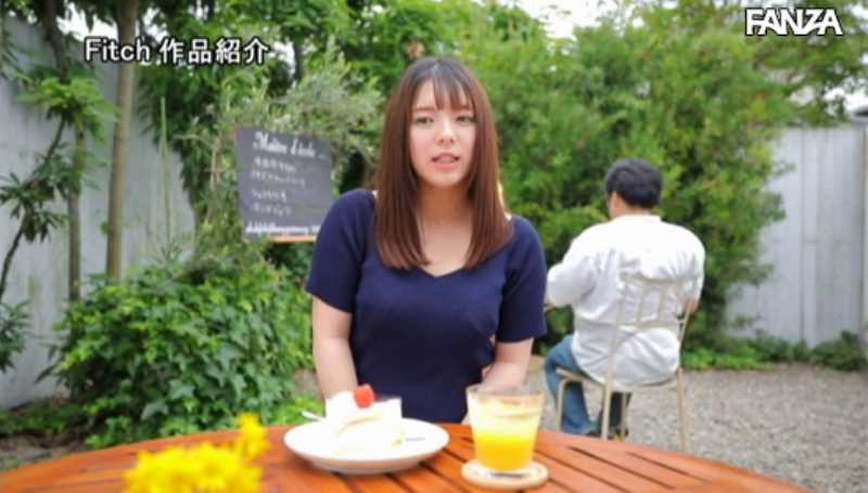 ハーフ女子大生 倉田アンナ セックス画像 25