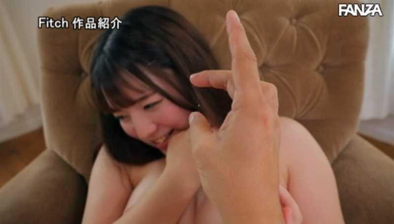 ハーフ女子大生 倉田アンナ セックス画像 36