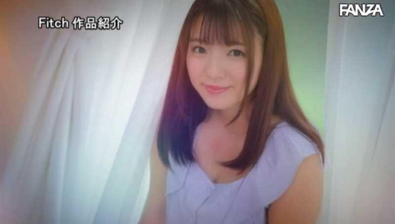 ハーフ女子大生 倉田アンナ セックス画像 45