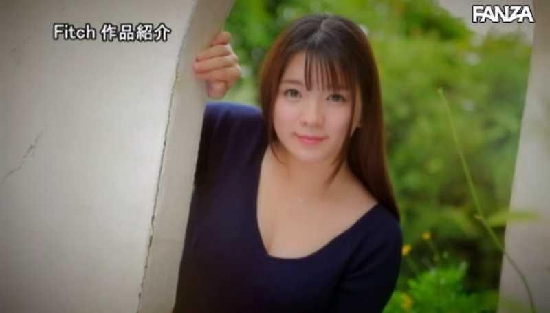 ハーフ女子大生 倉田アンナ セックス画像 58
