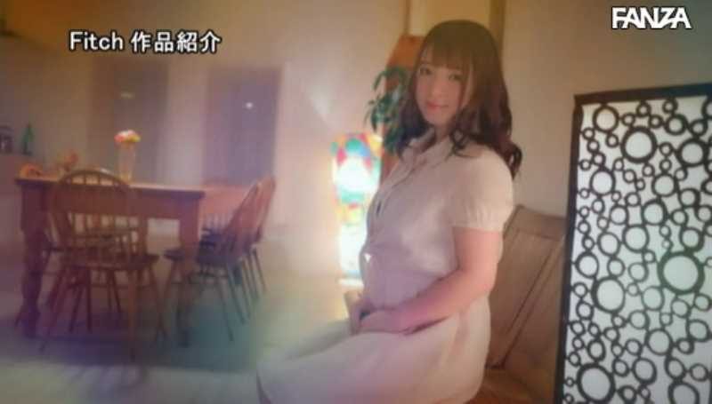 ハーフ女子大生 倉田アンナ セックス画像 63