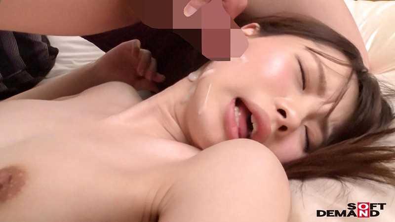制服女子 松本いちか セックス画像 16