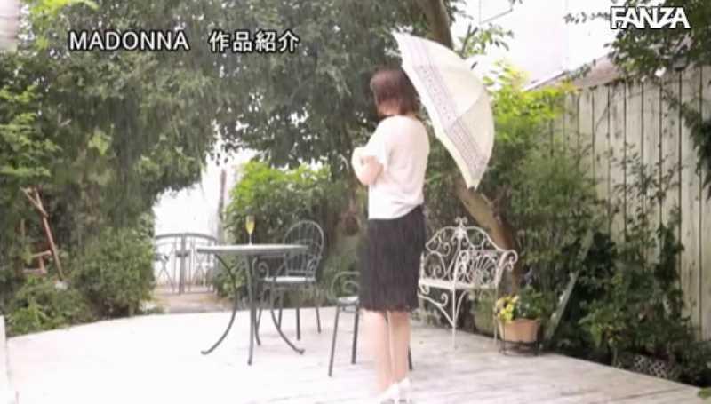 お天気キャスター 大城雪乃 セックス画像 27