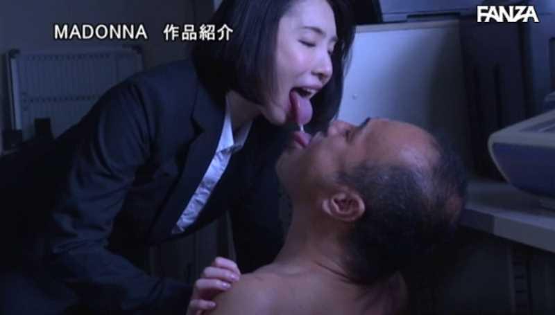 舞原聖 寝取られ セックス画像 62