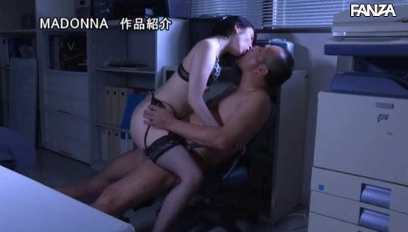 舞原聖 寝取られ セックス画像 64