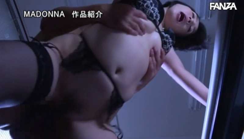 舞原聖 寝取られ セックス画像 66