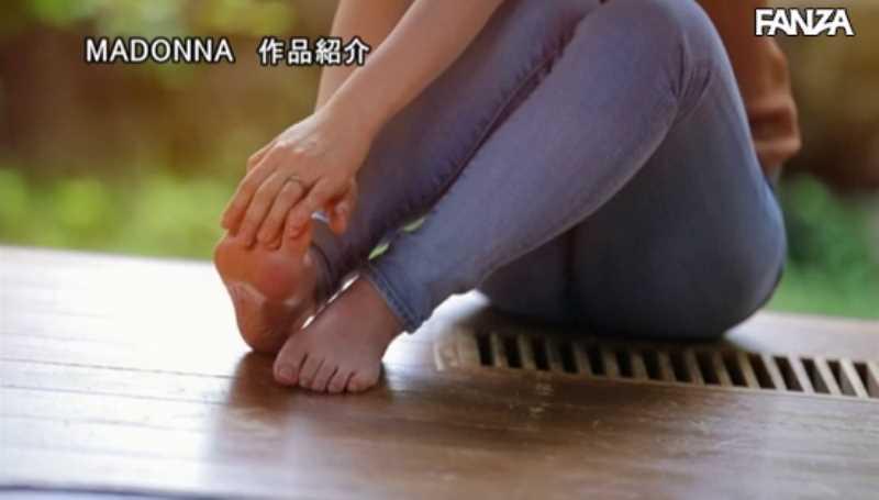 アラフォー人妻 南条亜美菜 セックス画像 18