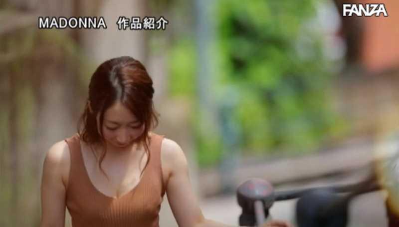 アラフォー人妻 南条亜美菜 セックス画像 23