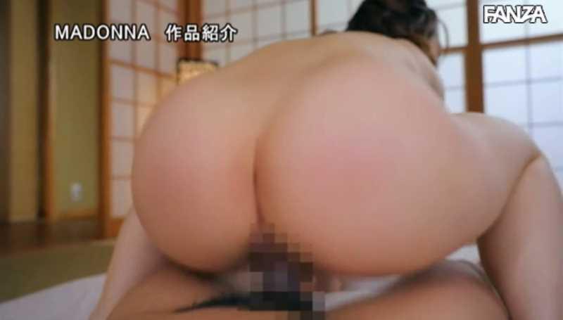 アラフォー人妻 南条亜美菜 セックス画像 43