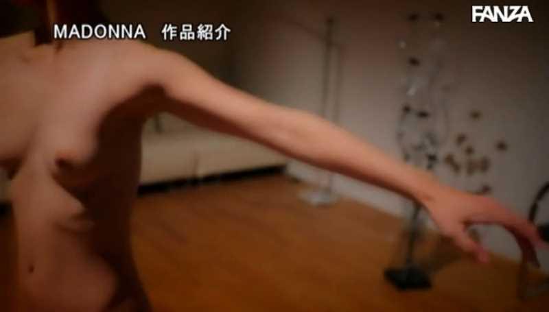 人妻バレリーナ 草刈美緒 セックス画像 22