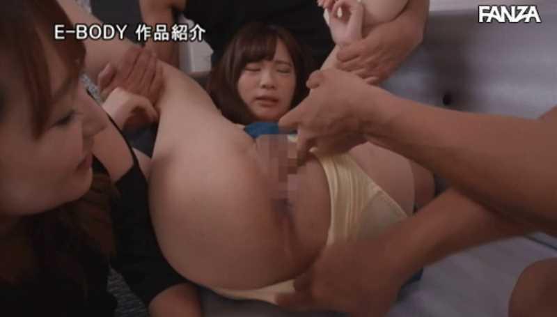 リア充女子の孕ませレイプ画像 29