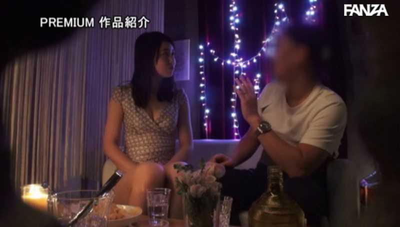 イベントコンパニオン 新谷未来 セックス画像 14
