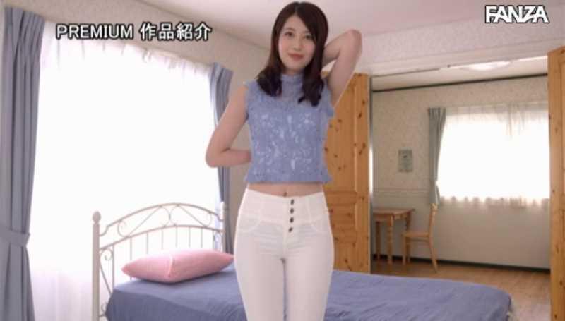 イベントコンパニオン 新谷未来 セックス画像 19