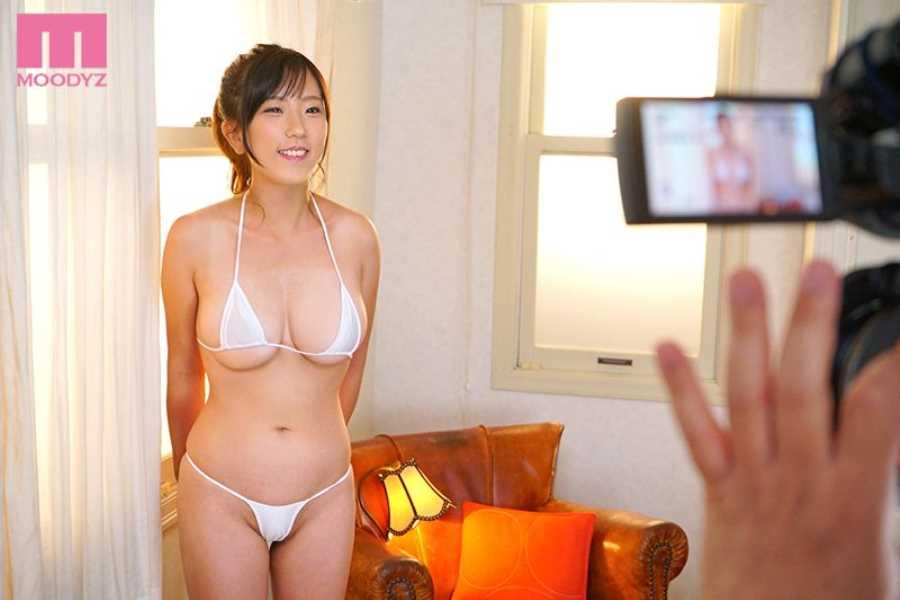 Gカップ女子大生 松井悠 セックス画像 2