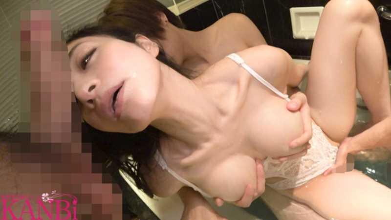 神戸の人妻 米倉穂香 セックス画像 27