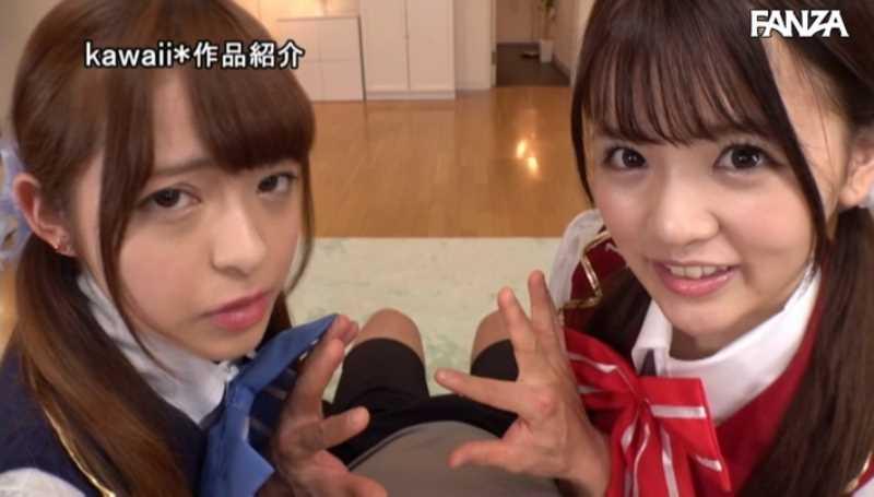 外神田アイドルの3Pセックス画像 20