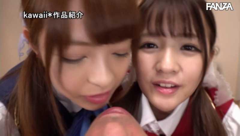 外神田アイドルの3Pセックス画像 21