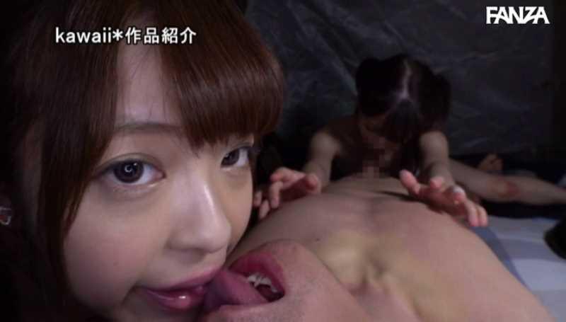 外神田アイドルの3Pセックス画像 67