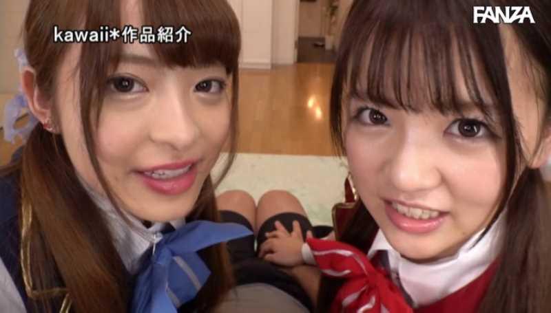 外神田アイドルの3Pセックス画像 71