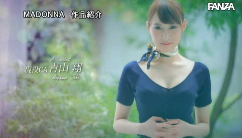 美脚の人妻CA青山翔エロ画像 29