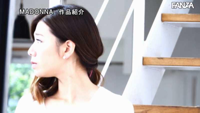 ITセレブの美人妻 水川愛絆 エロ画像 20