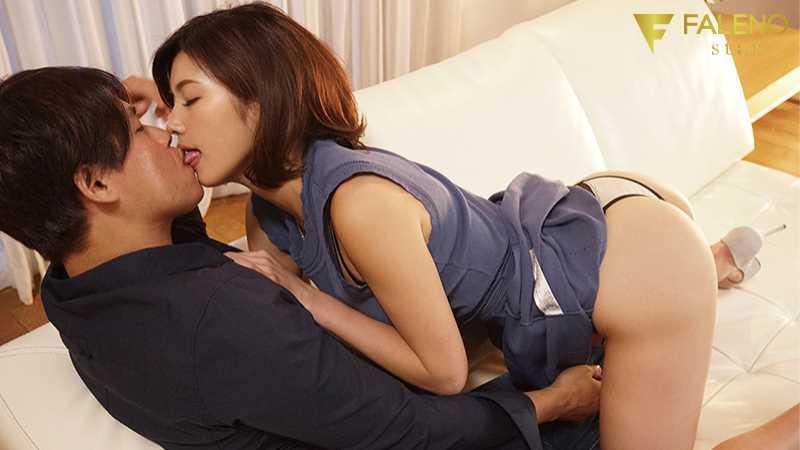 神戸の女 美乃すずめ セックス画像 3