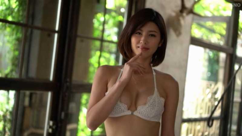 神戸の女 美乃すずめ セックス画像 18