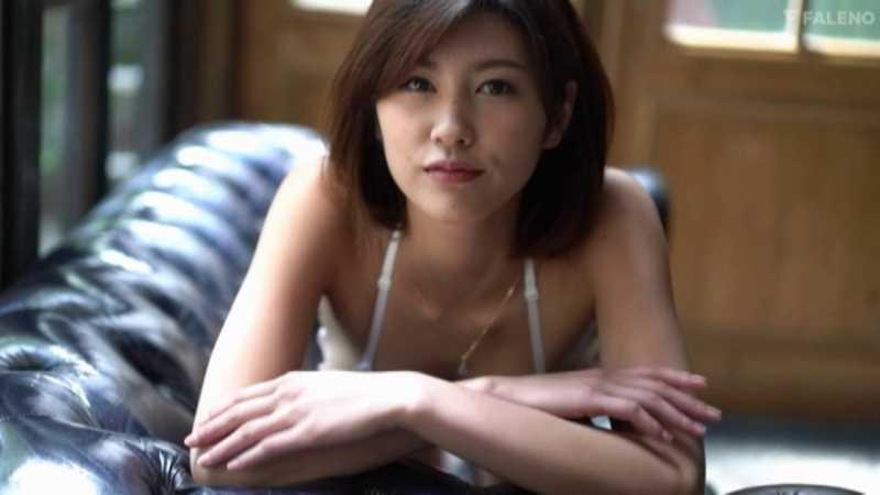 神戸の女 美乃すずめ セックス画像 30