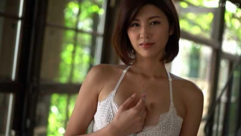 神戸の女 美乃すずめ セックス画像 39