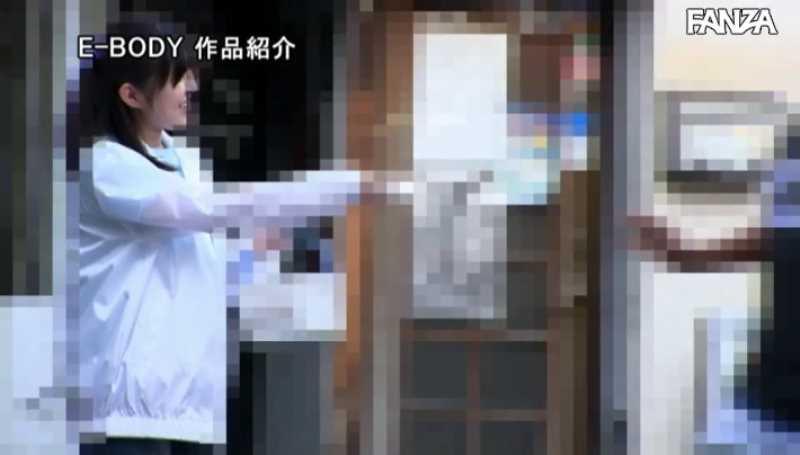 美巨乳Gカップ女子大生 相原じゅり エロ画像 15