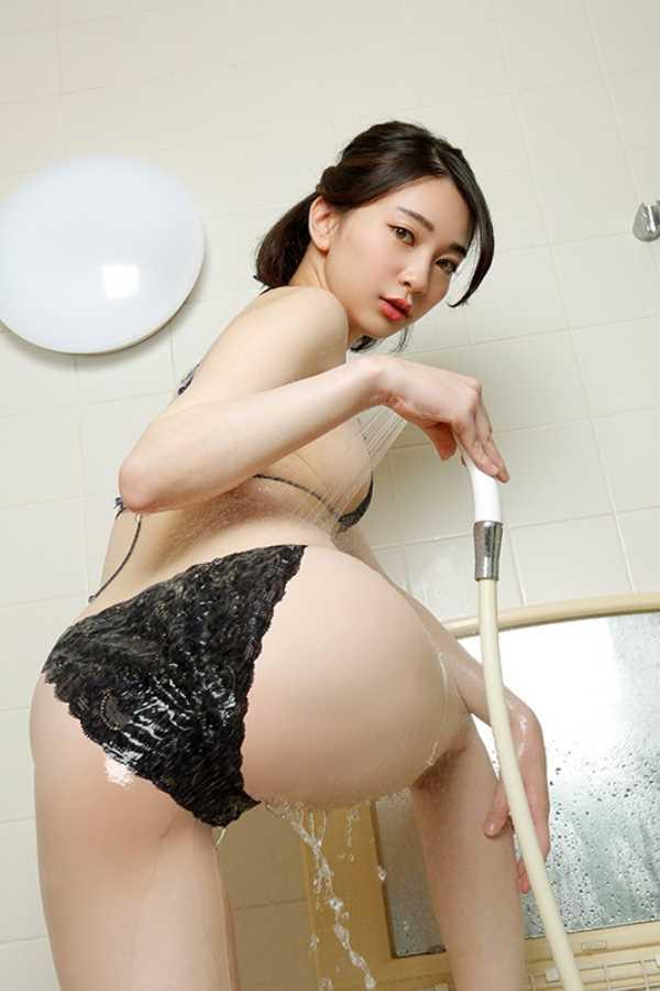 ド淫乱グラドル円さゆき(円さゆり)エロ画像 3