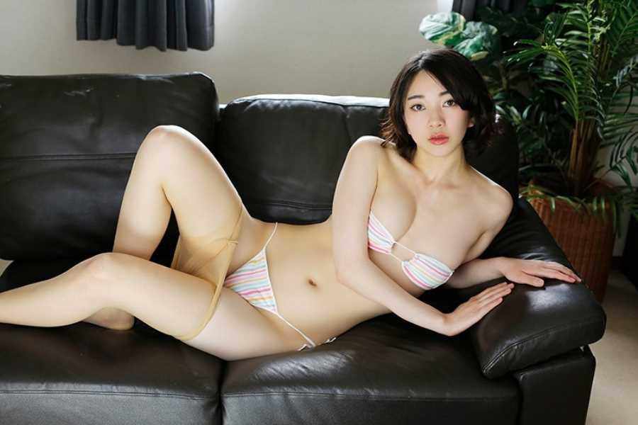 ド淫乱グラドル円さゆき(円さゆり)エロ画像 8