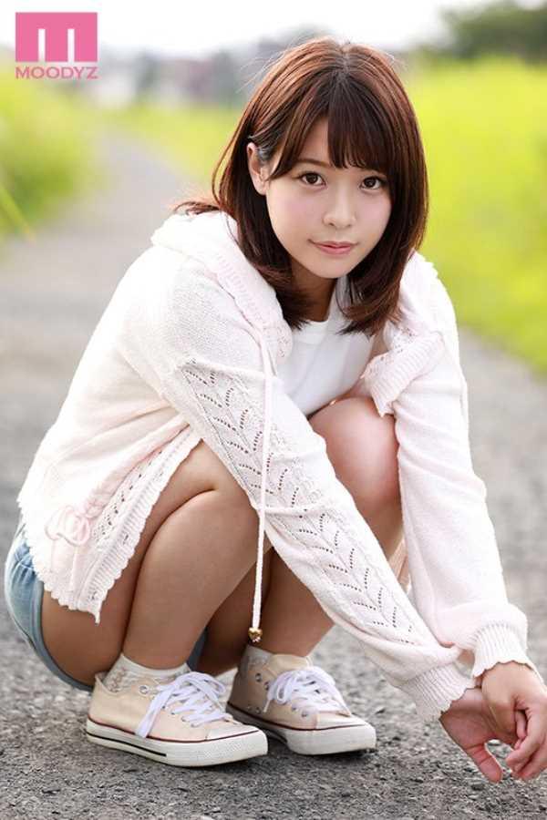 ピュア女子 八木奈々 エロ画像 13