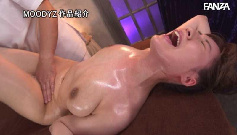 ポルチオ開発された膣イキ画像 21