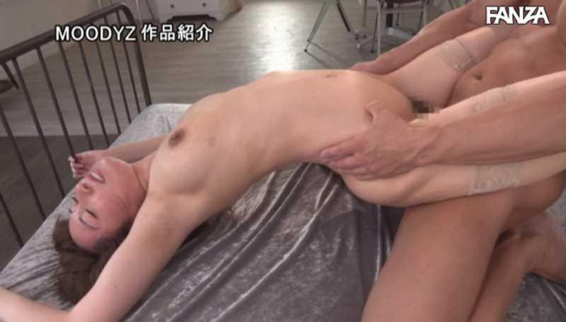 ポルチオ開発された膣イキ画像 26