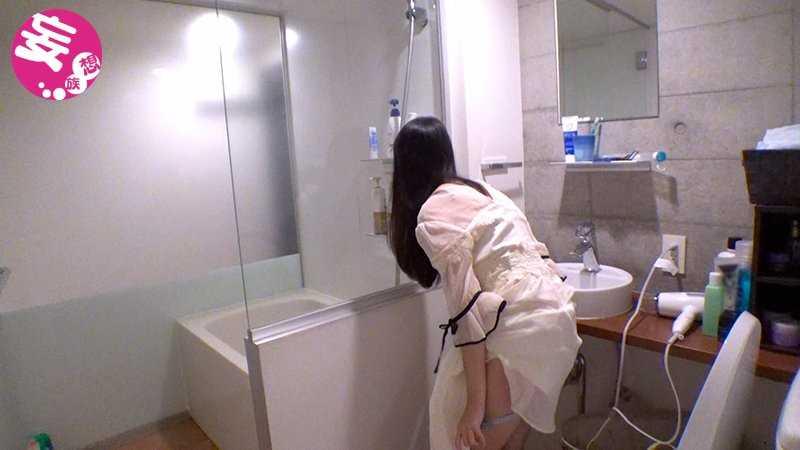 AV女優のプライベートセックス盗撮画像 15