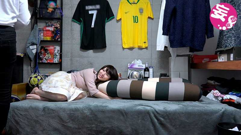 AV女優のプライベートセックス盗撮画像 26