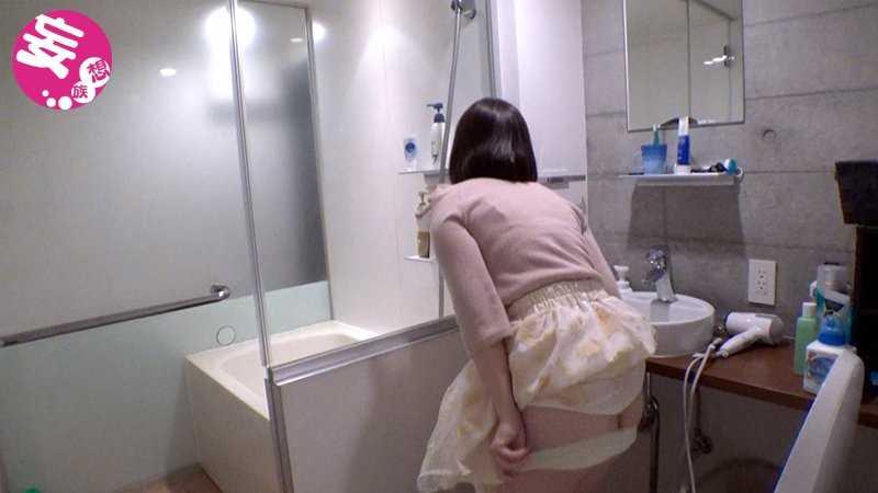 AV女優のプライベートセックス盗撮画像 27