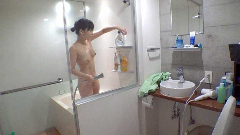 AV女優のプライベートセックス盗撮画像 70