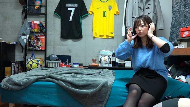 AV女優のプライベートセックス盗撮画像 96