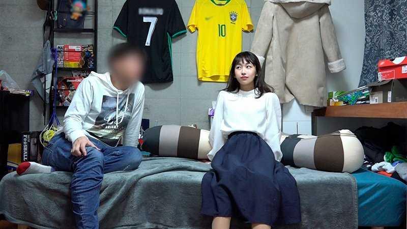 AV女優のプライベートセックス盗撮画像 108