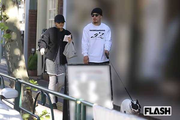 交際報道された川口春奈の下着姿がコチラ…(※エロ画像あり)