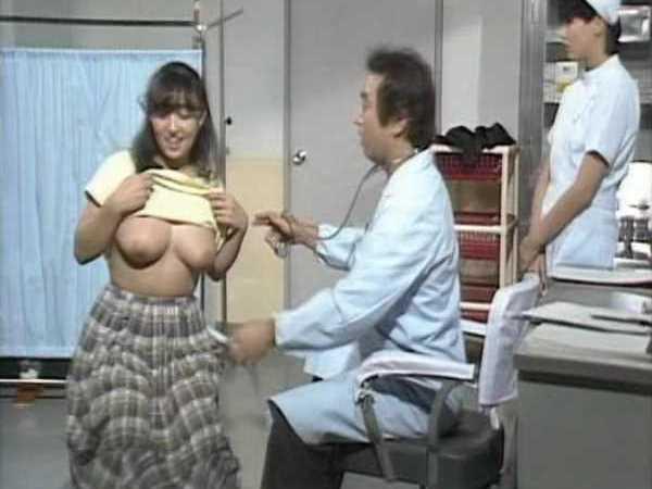 おっぱい丸出しだった昭和のテレビ番組…(※エロ画像あり)