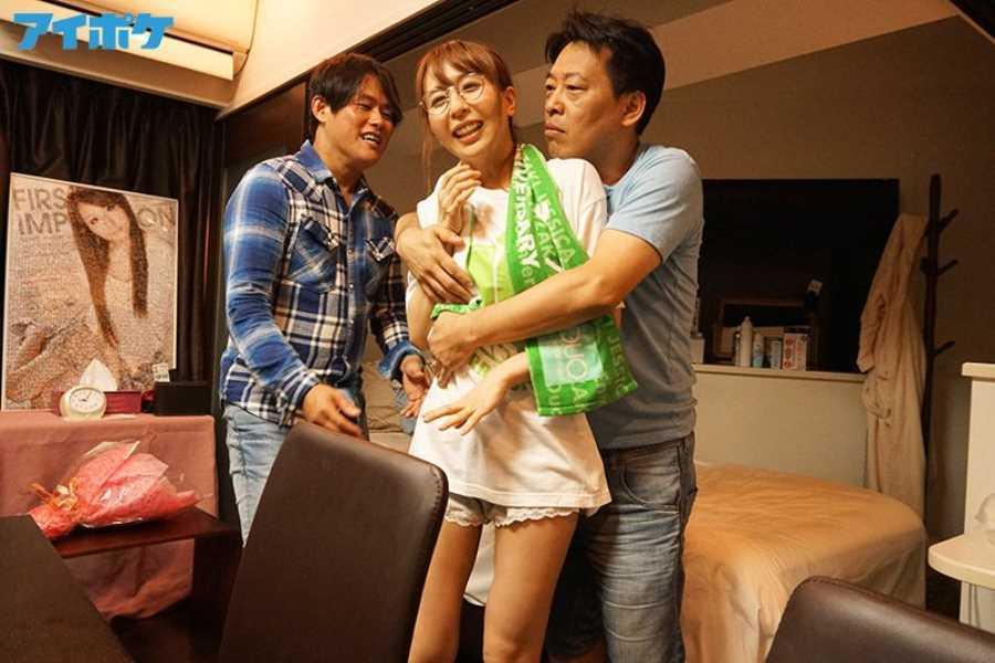 希崎ジェシカの引退セックス画像 9