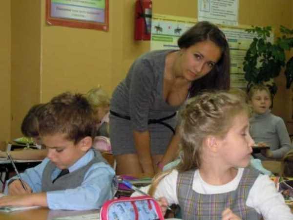 ロシア 女教師 セクシー エロ画像 2